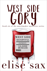 West Side Gory B&N