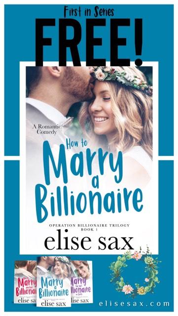 Sexy Billionaire…Take me Away!